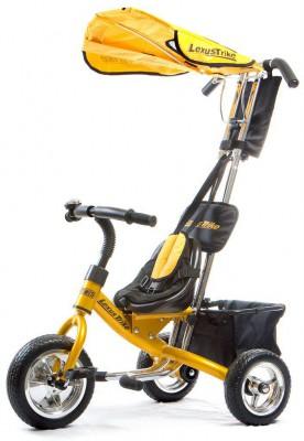 Оригинальный детский велосипед Laser Trike