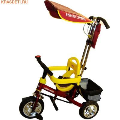 Не оригинальный детский велосипед Laser Trike