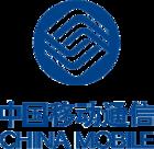 Логотип оператора China Mobile