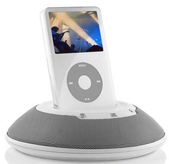 Акустическая система JBL для iPod