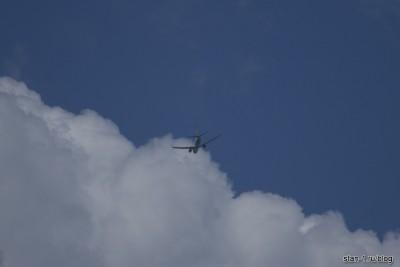 Влетаем в облако