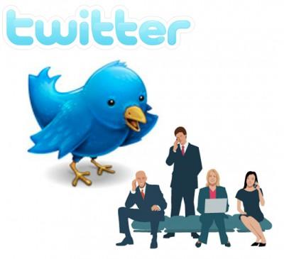 Twitter зарабатывает 120 000 долларов в день