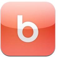 Логотип приложения Банки.ru