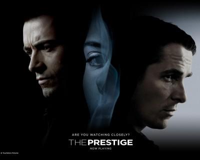 Постер фильма The Prestige