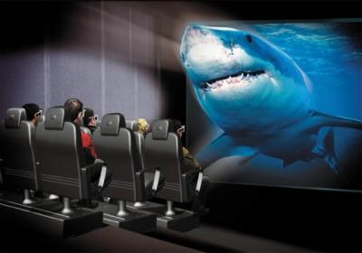 3D кино может умереть, не родившись