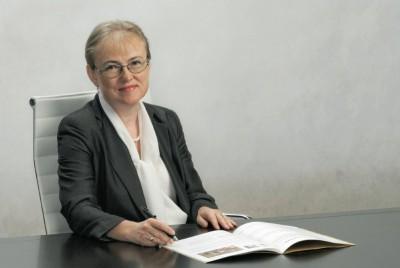 Елена Шматова - Генеральный директор ОАО Вымпелком