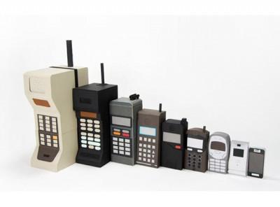 top20 мобильных операторов мира