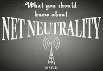 Network Neytrality (Сетевая нейтральность)