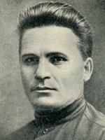 С.М. Киров, 1910-е годы