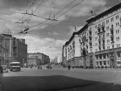 Весна 1942 года