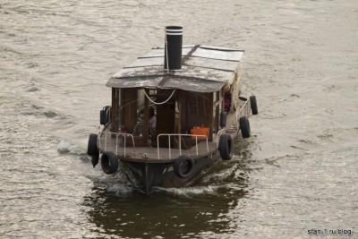 Фотографии Москва-реки с Воробьевых гор