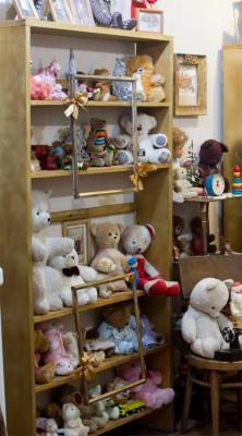 Музей мишек в Ярославле