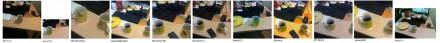 Сравнение качества фотографирования с различных смартфонов и мобильных телефонов